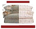Rob Mann Upholstery Logo
