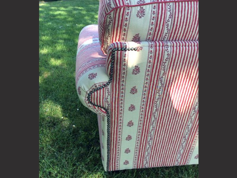 professional upholsterer Deux-Sevres