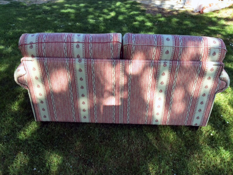 sofa recover France